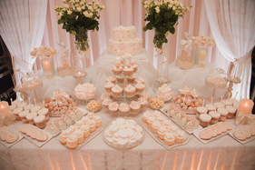 Doces para Casamento