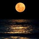 Lua linda
