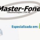 Masterfone Telecomunicações...