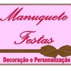 Manuquete Festas - Eventos
