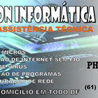 Cybertron Informatica Assis...