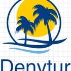 Denytur