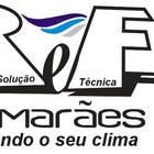 Logo refriguimaraes