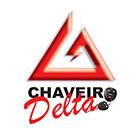 Chaveiro Delta: Jacarepaguá...