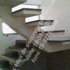 Escada com viga central (118)