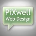 Logotipo pixwell 300x300