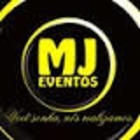 Logo mj eventos