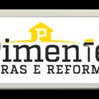 Pimentel Obras e Reformas