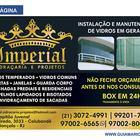 Imperial vidracaria e projetos   meia pagina