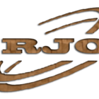 Logotipo rjo marcenaria