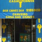 Chaveiro - Casa das Chaves ...