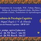 Clínica de Terapia Cognitiva