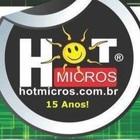 Hotmicros Informática , Ven...