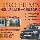 Insulfilm Residencial e Com...