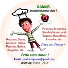 Gamar