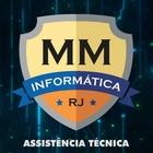 M&M Informática RJ - Assist...