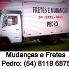 Pedro fretes