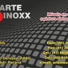 Arte inox 2  cart%c3%83o (3)