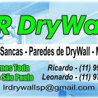 Lr Drywall e Gesso - Barueri