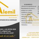 Panfleto alemil