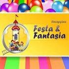 Buffet Festa e Fantasia Rec...