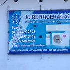 Jc Refrigeração - Assistênc...