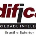 Logomarca edificar atual