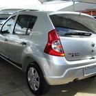 Renault sandero expression 1 6 8v hi torque flex flex manual 4 2008 2009 cod 998131 itu sp brasil  293089 2