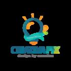 Logopadr%c3%a3o criativa pix v1