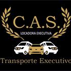 Cas executive class logo
