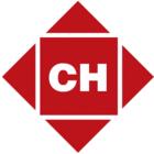 Ch logo trasparente