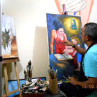 Artista joaz silva 2015