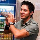 Barman em Belo Horizonte