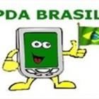 Pda brasil ltda (logo) 2 atual