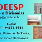 Jedeesp Forros e Divisorias...