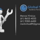 Global service logo tr%c3%a1s