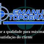 Emanuel Topografia, Serviço...