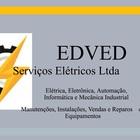Edvaldo • Serviços Elétricos