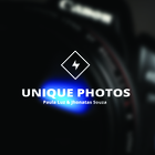 Unique photos   logo