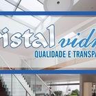 Cristal Vidros - Vidraçaria...
