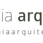 Logomarca hamronia arquitetura