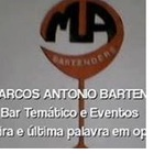 Barman e Open Bar Temático
