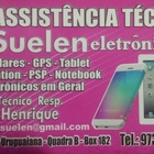 Assistência Técnica Suelen ...