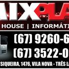 Mixplay Lan House e Informá...