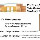 Cesar Madeiras Portas e Jan...