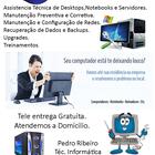 Ribeiro - Assistência Técnica