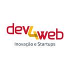Logomarca dev4web sociais 01