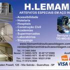 H.Lemam - Soldagem Especial...