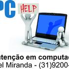 Logo pc help