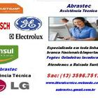 Assistência Técnica - Eletr...